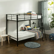 """Slumber 1 by Zinus Comfort 6"""" Twin Pack Bunk Bed Spring Mattress (Mattresses Only)"""