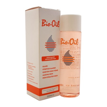 Bio Oil Skincare  6 76 Fl Oz