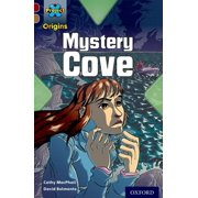 Project X Origins : Dark Red Book Band, Oxford Level 18: Mystery Cove