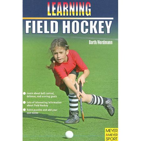 Learning Field Hockey