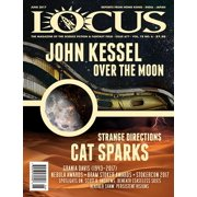 Locus Magazine, Issue #677, June 2017 - eBook