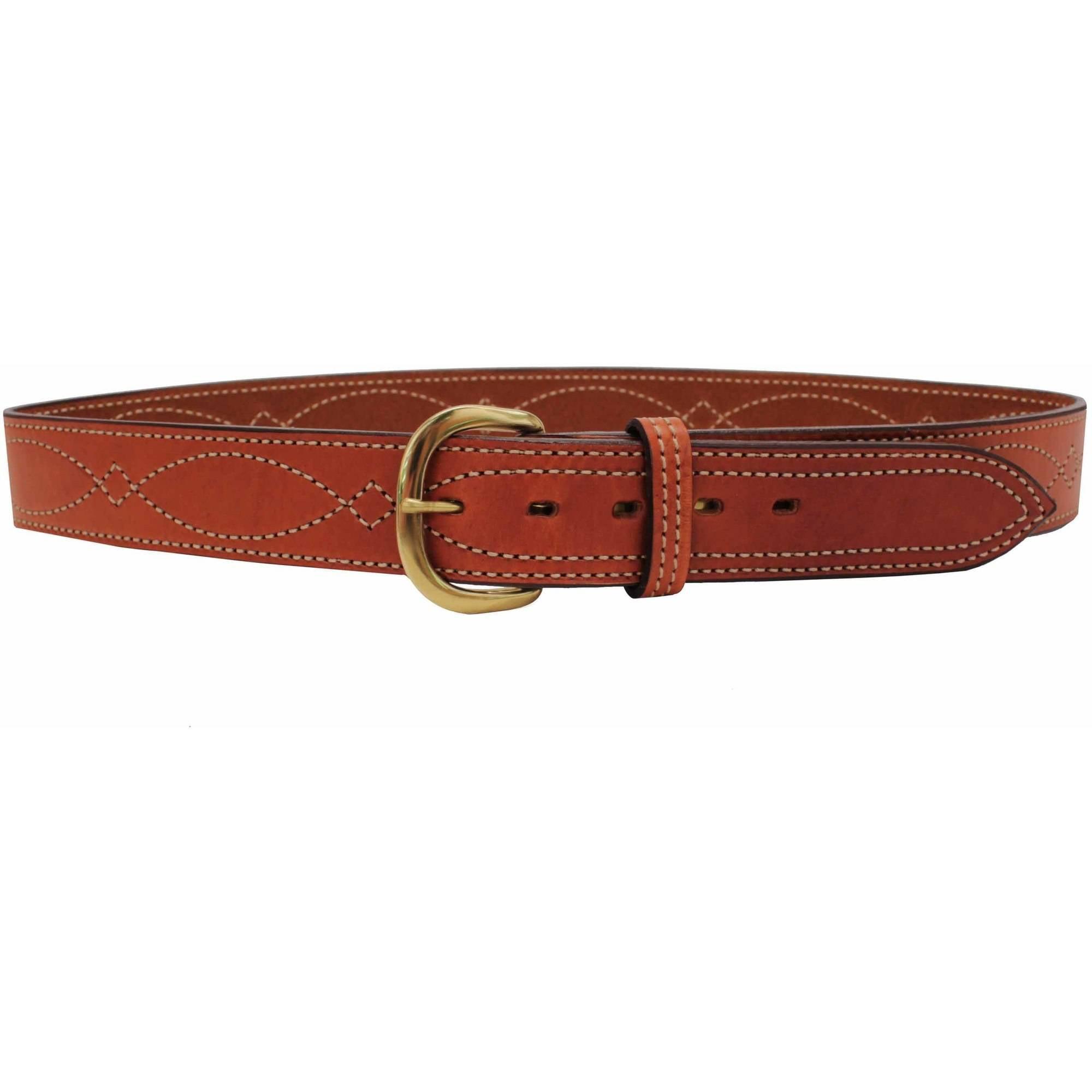 Bianchi B9 Fancy Stitched Belt by Bianchi