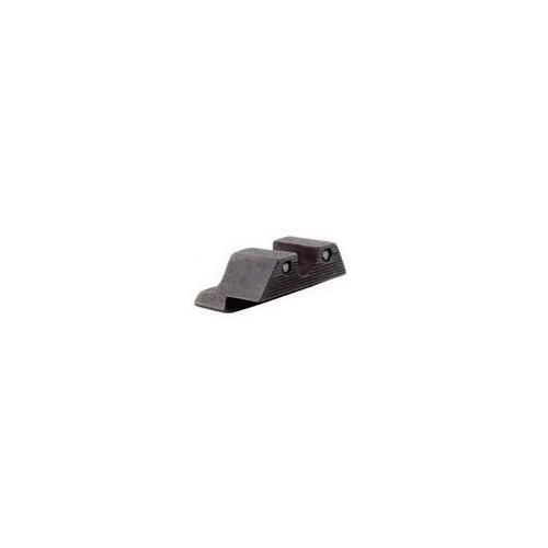 Click here to buy Trijicon For Glock Large Frame Hd Orange Outline Front Sight by Trijicon.
