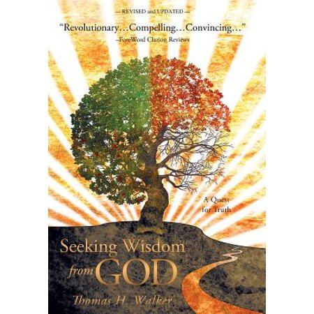 Seeking Wisdom from God : A Quest for Truth (Seeking Wisdom From Darwin To Munger Audiobook)