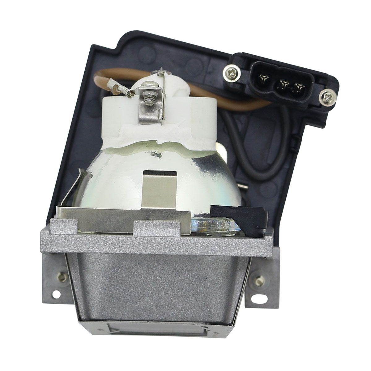 Lutema Economy for Mitsubishi LVP-XD105 Projector Lamp with Housing - image 1 of 5