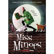 Miss Minoes (DVD)