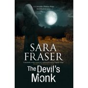 The Devil's Monk : A 19th Century British Mystery