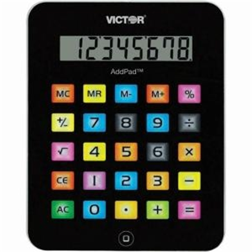 Victor AddPad Desktop Calculator 919