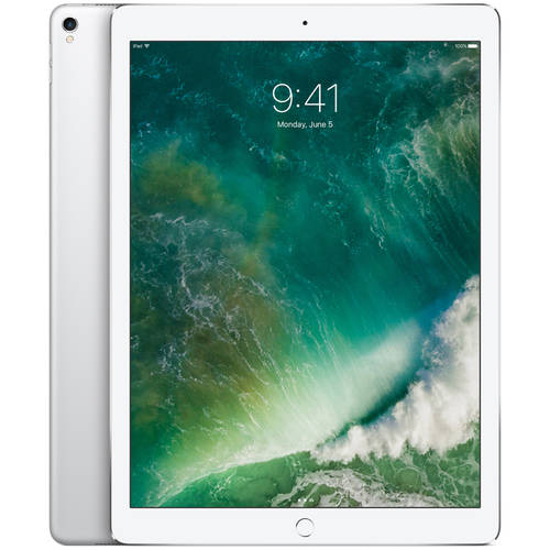 Apple 12.9-inch iPad Pro Wi-Fi 512GB Sivler