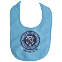 New York City FC WinCraft Infant All Pro Bib - No Size