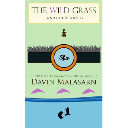 Wild Grass (The Wild Grass And Other Stories - eBook)