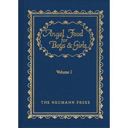 Angel Food For Boys & Girls - Vol. I - Boys Food