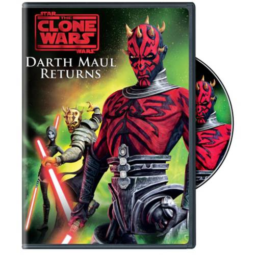 Star Wars: The Clone Wars - Darth Maul Returns (Widescreen)