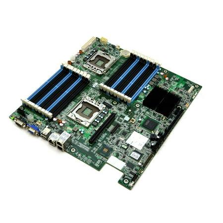 DA0S99MBAE0 LGA1366 Dell Poweredge C1100 Intel Server Motherboard MJFR7 0MJFR7 Intel LGA1366 (Best Intel 1366 Motherboard)