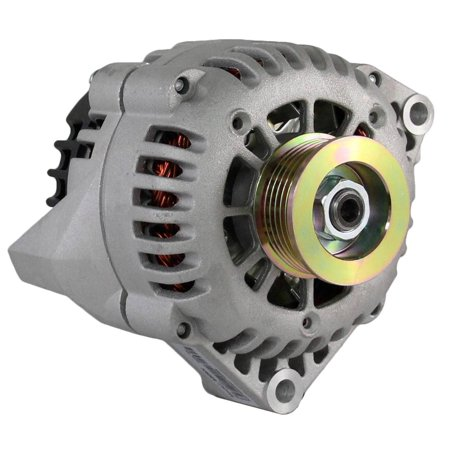 NEW 12V 105AMP ALTERNATOR FITS 99 00 CHEVROLET EXPRESS VANS 4.3 5.0 5.7 6.5 10480167, (Brand New Vw Camper Vans For Sale)