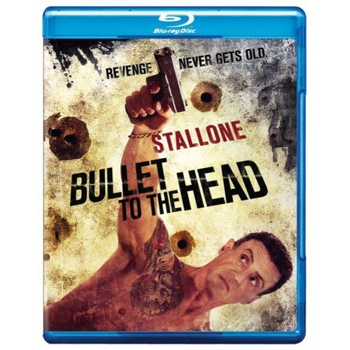 Bullet To The Head (Blu-ray + DVD + UltraViolet) (With INSTAWATCH) (Widescreen)