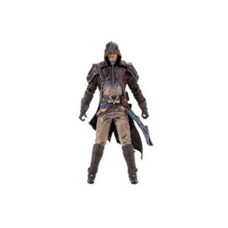 Mcf-assassin's Creed Series 4 Arno [designed By Todd Mcfarlane] (TMP International Inc)