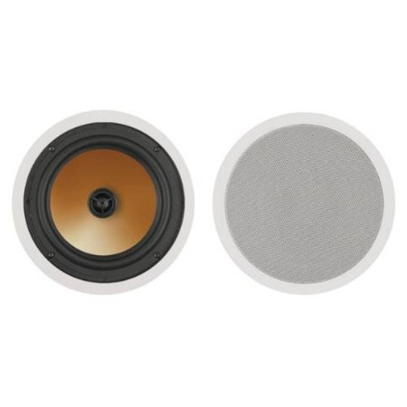 Bic America Ht8c 8 2 Way Acoustech Series Ceiling Speaker