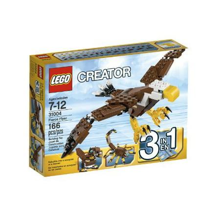 LEGO Creator Fierce Flyer Play Set