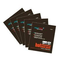 Innobaby 5 Piece AquaHeat Hot Packs