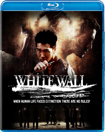 White Wall (Blu-ray)