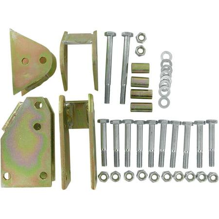 High Lifter ATV Lift Kit PLK800RZR-00