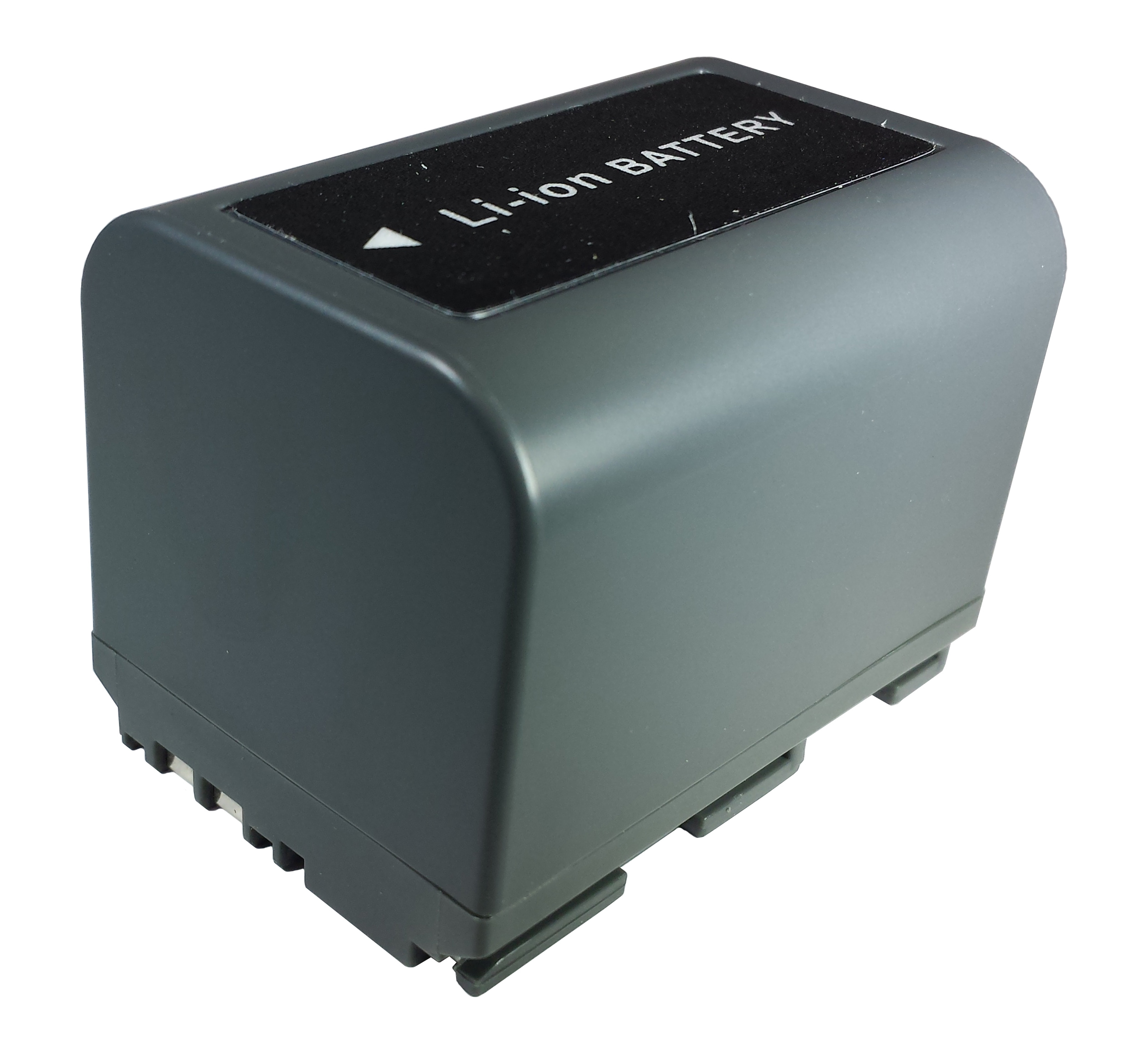 Canon ZR-65MC Camcorder Battery Lithium-Ion (3000 mAh)  - Replacement for Canon BP-522 Battery