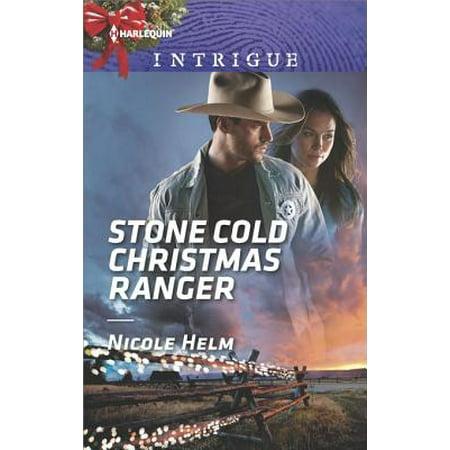 A Stone Cold Christmas.Stone Cold Christmas Ranger Ebook