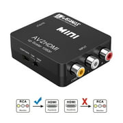 Hdmi Converters For Older Tv