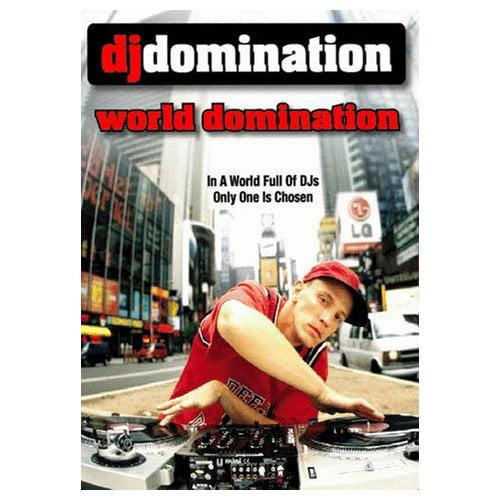 DJ Domination: World Domination (2004)
