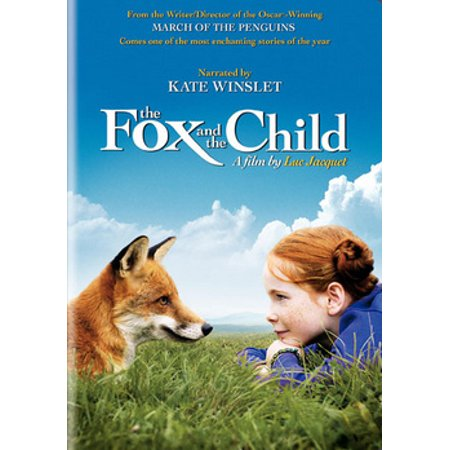 The Fox and the Child (DVD)