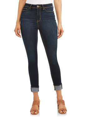 Women's High Rise Sculpted Ankle Jegging