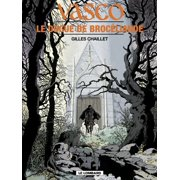 Vasco - Tome 20 - Le Dogue de Brocéliande - eBook
