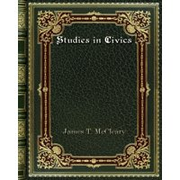 Studies in Civics (Paperback)
