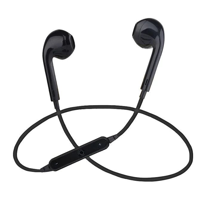 Wireless Bluetooth V4.1 Headset Stereo Headphone Sport Earphone Earbud for iPhone Samsung LG