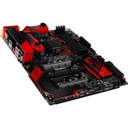 Z170A GAMING M9 ACK Desktop Motherboard