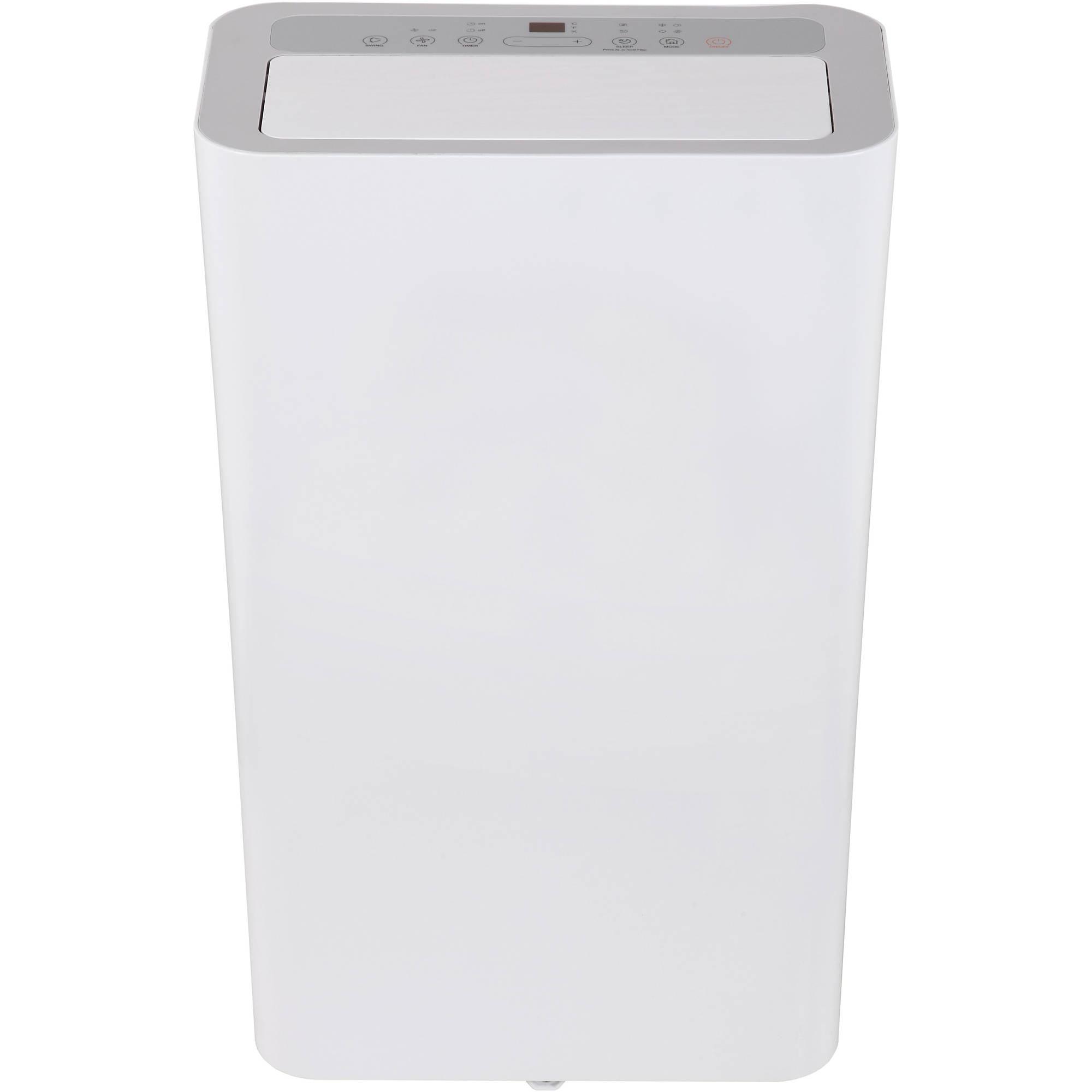 Midea 12,000BTU Super Quiet Portable Air Conditioner - Walmart com