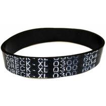 Oreck XL Upright Single Belt 010-0604 100604