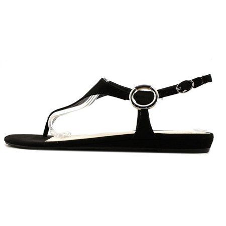 Womens Honnee Open Toe Casual Ankle Strap Sandals