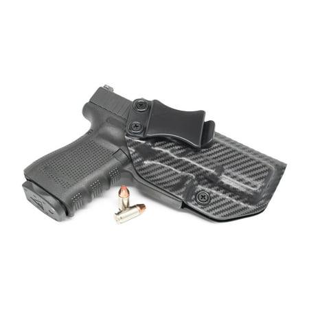 Concealment Express: Glock 19 / 19X / 23 / 32 (Gen 1-5) IWB KYDEX