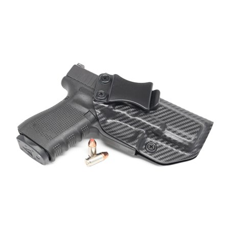 Concealment Express: Glock 19 / 19X / 23 / 32 (Gen 1-5) IWB KYDEX (Glock 23 Gen 1 2 3 4)