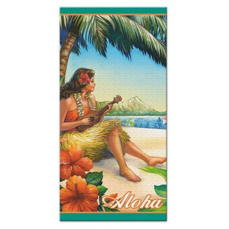 Hawaiian Towel (Hawaiian 60