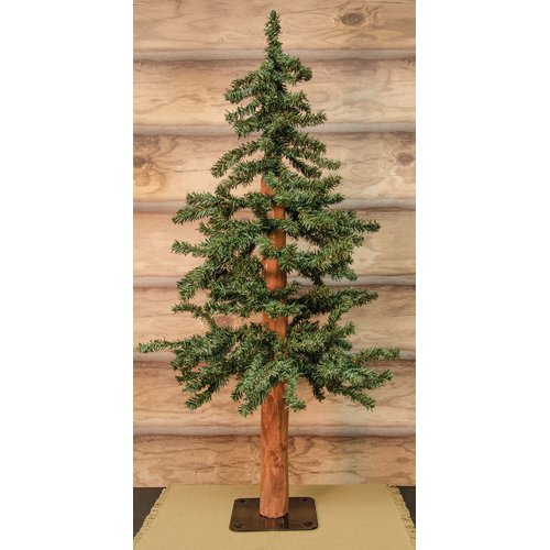 The Holiday Aisle Alpine Tree
