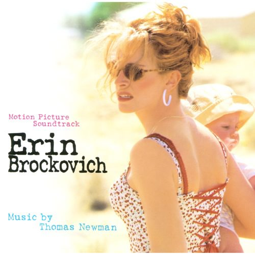erin brockovich film review Erin brockovich is a nicely done story of the modern woman struggling to make  her own in a man's world, using god-given assets to her best advantage.