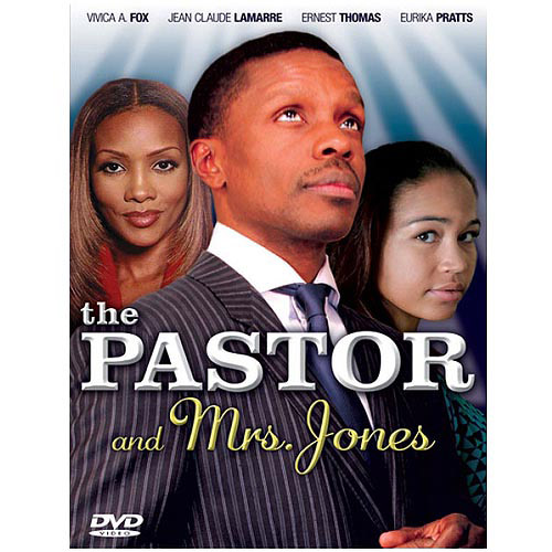 The Pastor And Mrs. Jones (Widescreen)