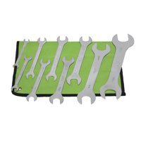 Grip 7 pc Thin Wrench Set SAE