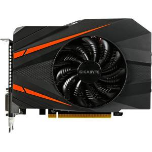 Gigabyte GV-N1060IXOC-6GD GeForce GTX 1060 6GB GDDR5 PCIe 3.0 x16 Graphic