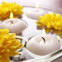 Candles for Special Occasions