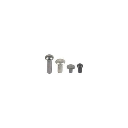- MACs Auto Parts Premier  Products 48-23968 Ford Pickup Truck Bed Rivet Set - 160 Pieces