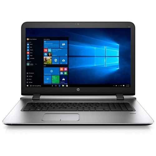"""HP ENVY 17-S066NR Laptop - Intel Core i7 - 2.50GHz, 16GB..."